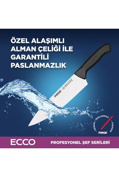 Pirge Ecco Şef Baba Bıçak Seti