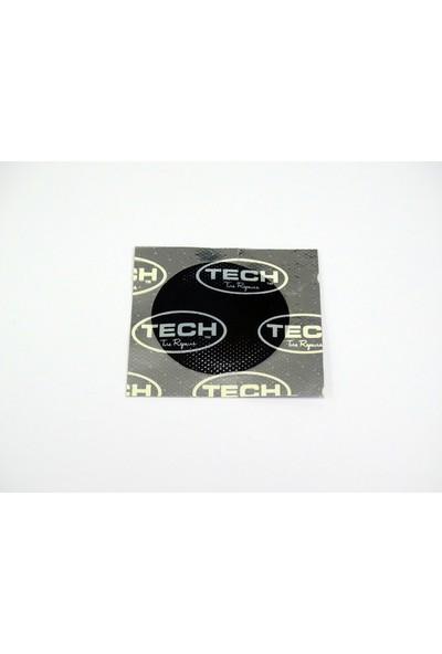 Tech Fu3 Vida Deliği Yaması 38X38 100ADET