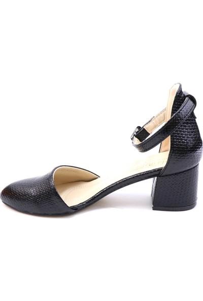 Carla Bella 3550 Kadın Ayakkabı