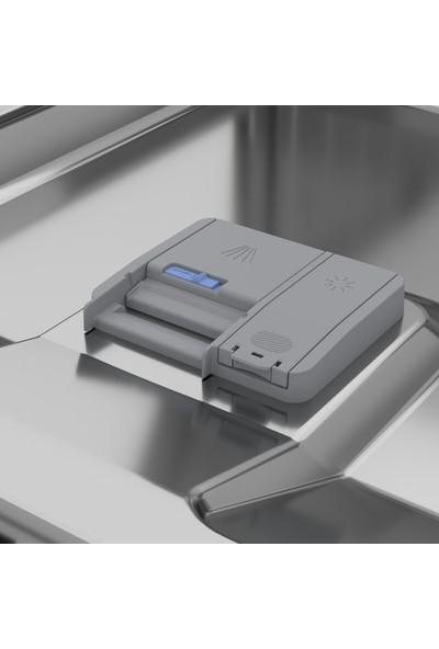 Grundig GDF 6503 D 6 Program (14 Kişilik) Bulaşık Makinesi