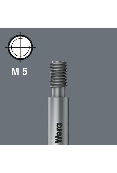 Wera 867/12 Tx 25x45mm Bits 05064160001