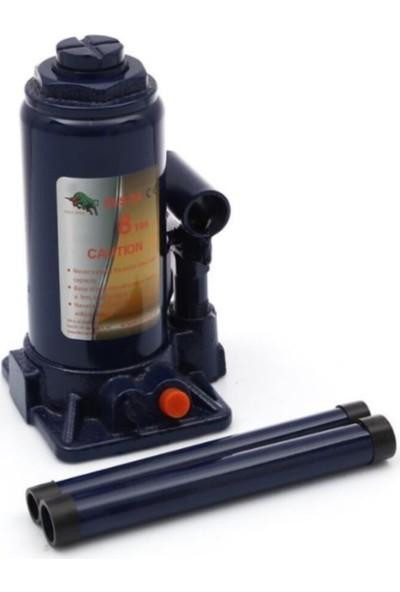 Italy Style Şişe Hidrolik Kriko 8 Ton
