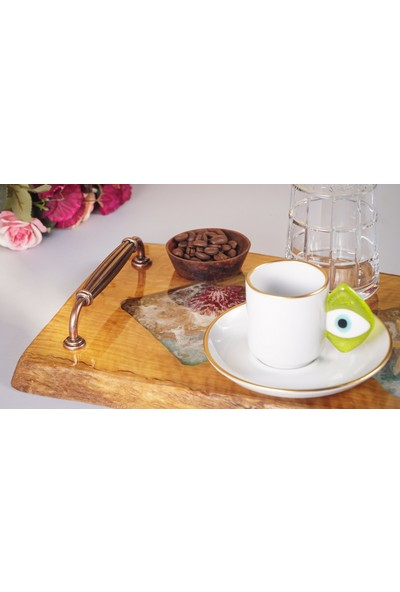 Melizi Home Kahve Fincanı