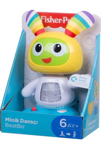 Fisher-Price Minik Dansçı BeatBo (Türkçe), Işıklı, Müzikli Dans Arkadaşı FCV61