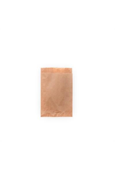 Anadolu Kağıtçılık Çizgili Şamua Kraft Kese Kağıdı 40 gr 12 x 20CM 10 kg 2500 Adet