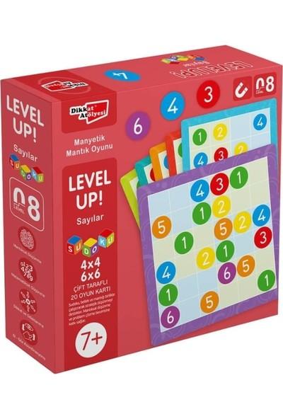 Levelup! Sayılar Sudoku