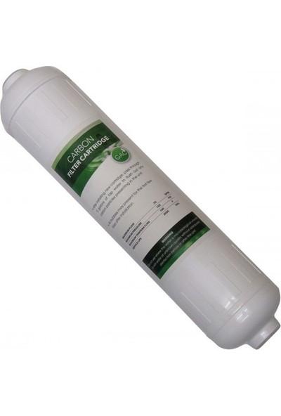Inline Blok Karbon Filtre