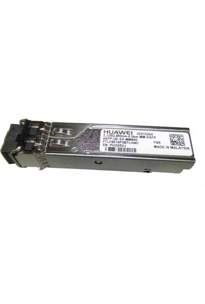 Huaweı ESFP-GE-SX-MM850 Sfp Gbıc