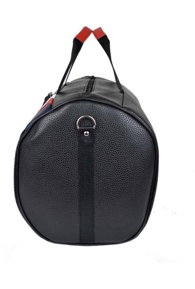 U.s. Polo Assn. Seyahat Çantası Siyah