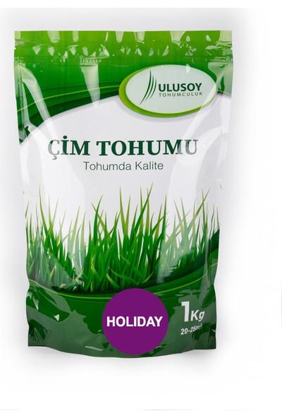 Ulusoy Tohumculuk Holiday Çim Tohumu 1 kg