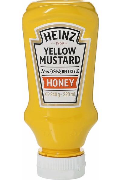 Heinz Ballı Hardal 240 gr