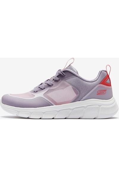 Skechers Bobs B Flex Kadın Pembe Spor Ayakkabı 117117 Mve