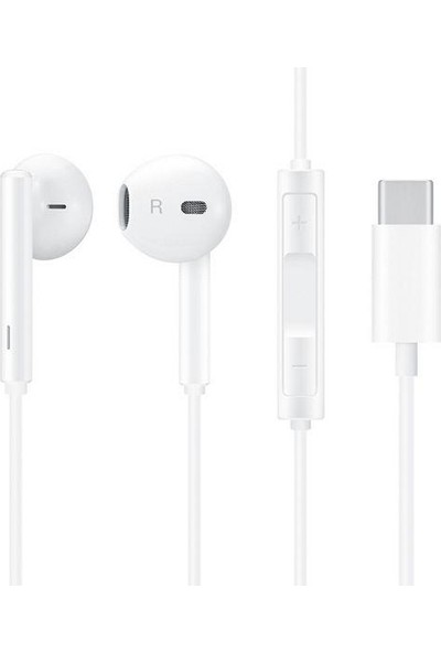 Huawei Honor CM33 Type-C Hi-Res Mikrofonlu Kulak Içi Kulaklık