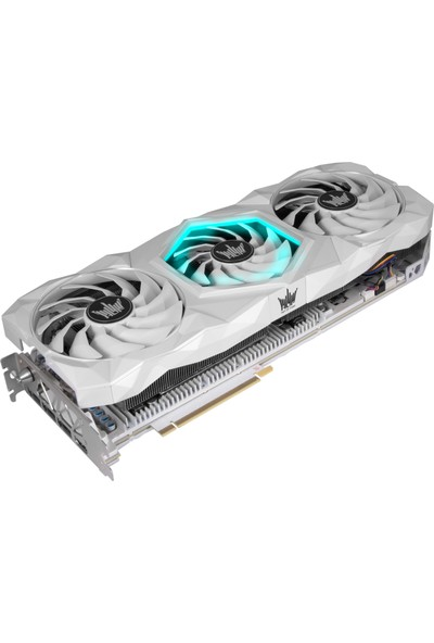 Galax Nvidia Geforce Rtx 3090 Hof 24GB GDDR6X 384BIT Dx(12) Pcı-Express 4.0 Ekran Kartı
