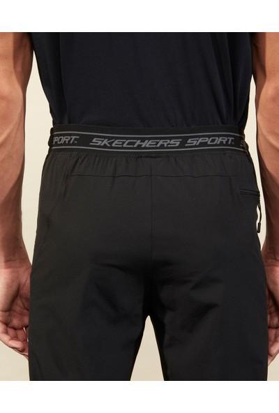 M Apparel Micro Collection M Jogger Pant Erkek Siyah Eşofman Altı S211707-001