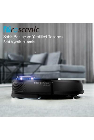 Proscenic Lds M6 Mop Akıllı Robot Süpürge (Proscenic Türkiye Garantili)