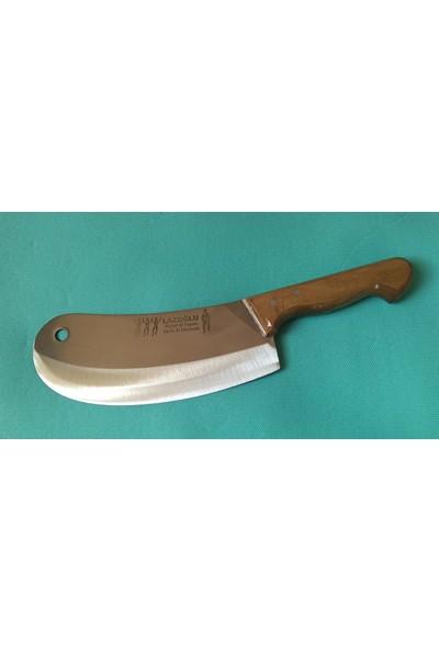 Lazoğlu Soğan - Börek - Pide - Salata Bıçağı Satırı