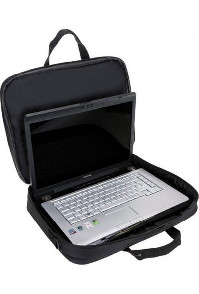 """Limon Aksesuar 15"""" Siyah Laptop Çantası / Plc 15.6"""" Bilgisayar Evrak Notebook Çantası"""