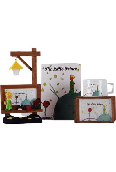 Hediye Kanalı Küçük Prens Lamba Küçük Prens Kutulu Kupa Küçük Prens Defter