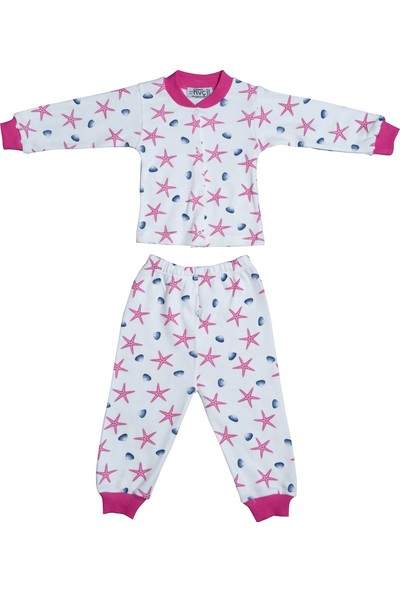 Havuç PJTK0201 Pijama Takımı