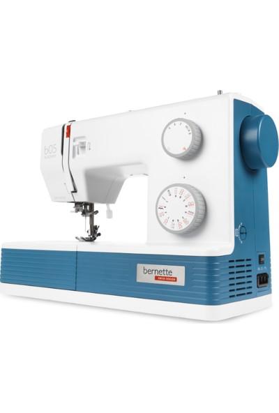 Bernette B05 Academy Ev Tipi Dikiş Makinesi