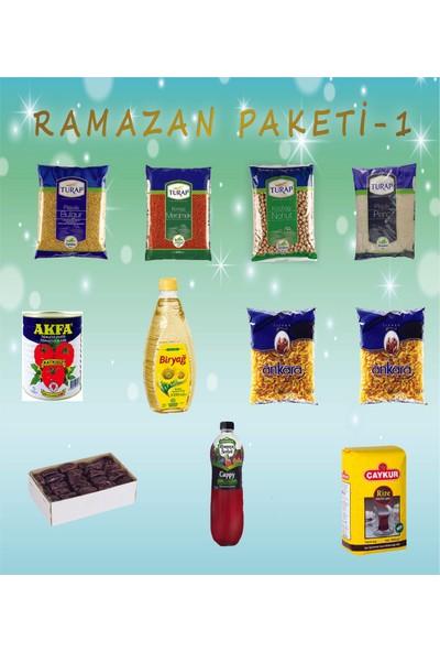 Deva Ramazan Paketi-1