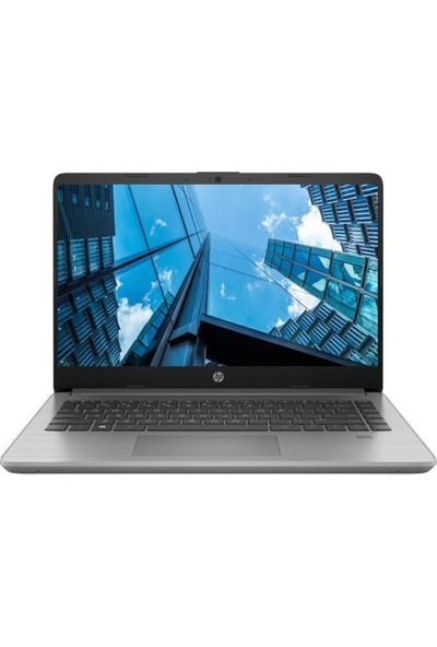 """HP 340S G7 Intel Core i5 1035G1 32GB 1TB SSD Windows 10 Pro 14"""" FHD Taşınabilir Bilgisayar 9TX21EA09"""