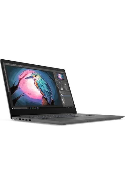"Lenovo V17 Intel Core i7 1065G7 20GB 1TB SSD MX330 Windows 10 Pro 17.3"" FHD Taşınabilir Bilgisayar 82GX007VTX24"