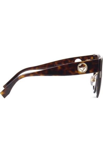 Fendi FF0360 Kadın Güneş Gözlüğü