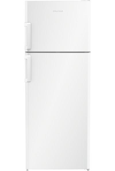 Grundig GRNE 5051 A 455 lt (Net Hacim) Duo No Frost Buzdolabı