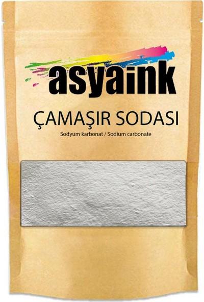 Asyaink Çamaşır Sodası Sodyum Karbonat 1 kg