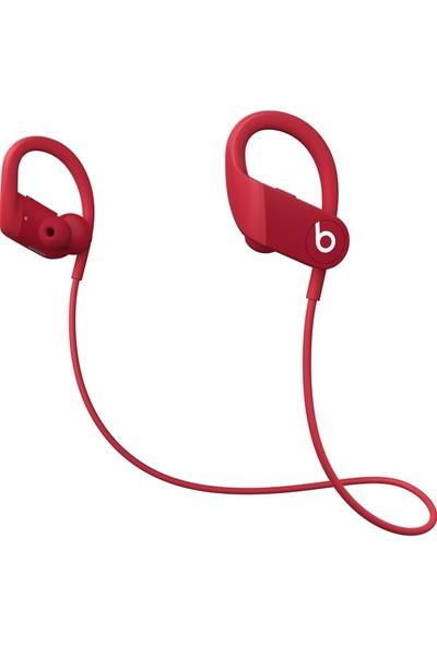 Beats Powerbeats Yüksek Performans Kablosuz Kulak Içi Kulaklık Kırmızı