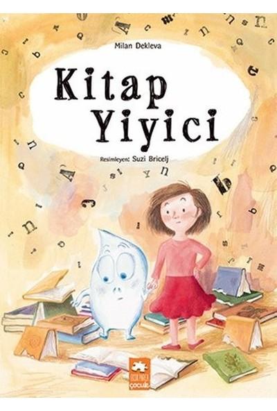 Kitap Yiyici - Milan Dekleva