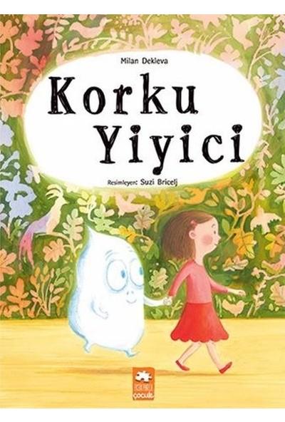 Korku Yiyici - Milan Dekleva