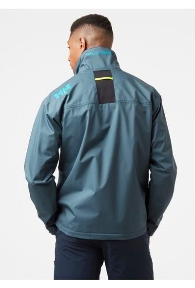 Helly Hansen Hh Crew Jacket Erkek Mont / Kaban HHA.30263