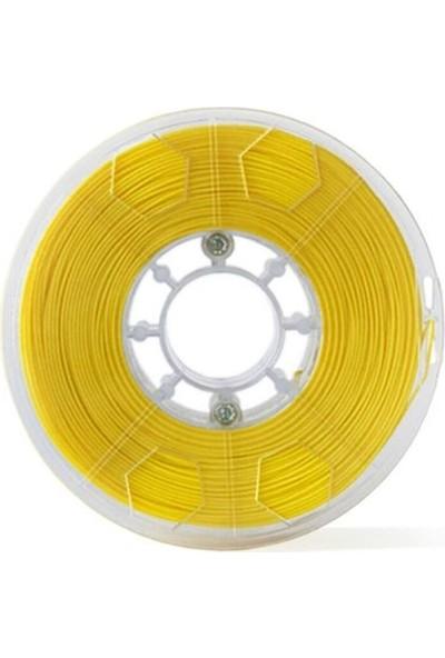 Abg Sarı Petg Filament 1.75MM - Abg