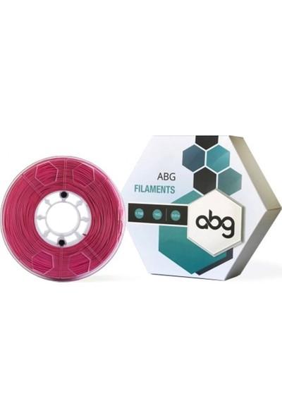 Abg Pembe Petg Filament 1.75MM - Abg