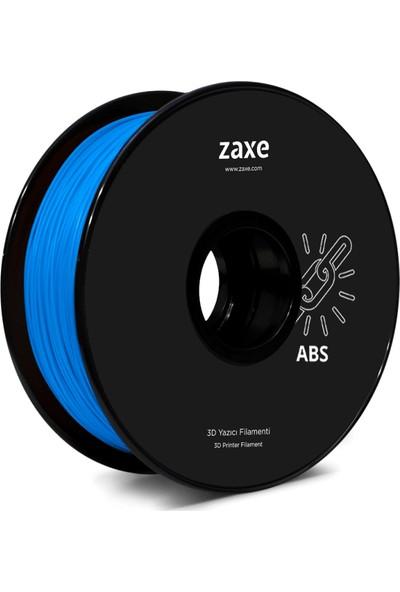 Zaxe Filament 1.75 mm Galaksi Mavisi Abs - Zaxe