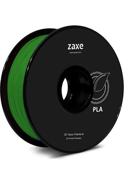 Zaxe Filament 1.75 mm Koyu Yeşil Pla - Zaxe