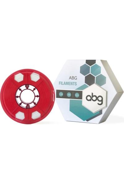 Abg Sth Filament 1.75 mm Beyaz - Abg