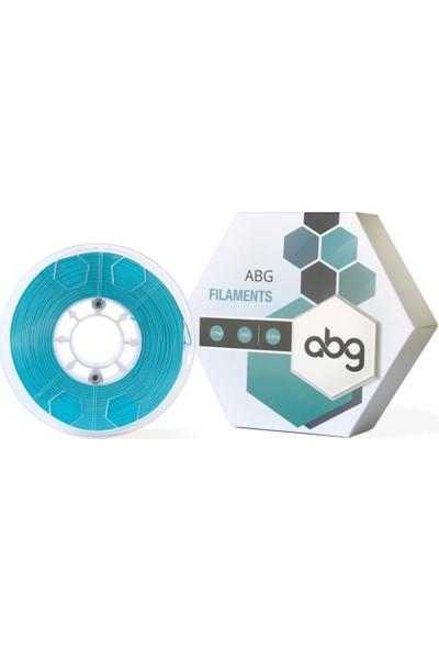 Abg Filament 1.75 mm Turkuaz Abs - Abg