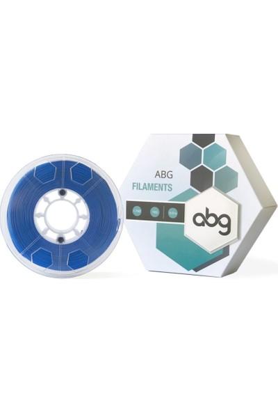 Abg Filament 1.75 mm Mavi Pla - Abg