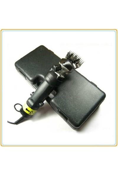 Assur Pro 1400 W Koyun Kırkma Makinası Sjs Metal Şanzuman