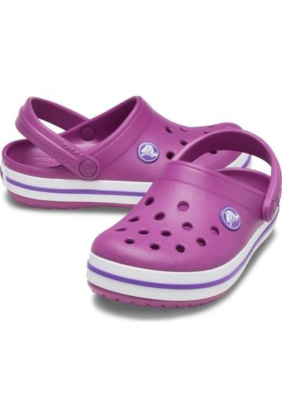Crocs Crocband Clog K Çocuk Terlik