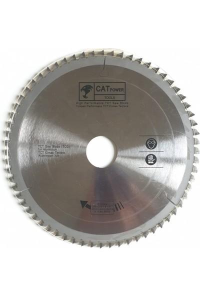 Catpower S21030 210 x 2,6 x 30 T Elmas Testere 210 MM/30MM-25MM-30 Diş