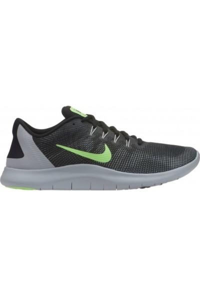 Nike Flex 2018 Rn Erkek Spor Ayakkabı AA7397-009