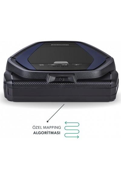 Homend Alex Pro 1290H Kameralı Akıllı Robot Süpürge