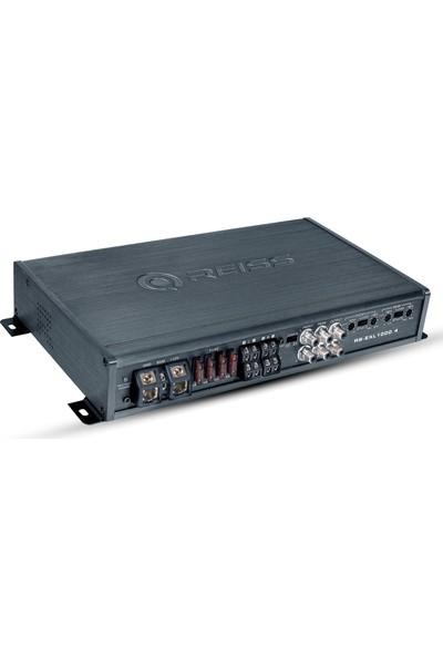Reiss Audio RS-EXL1000.4