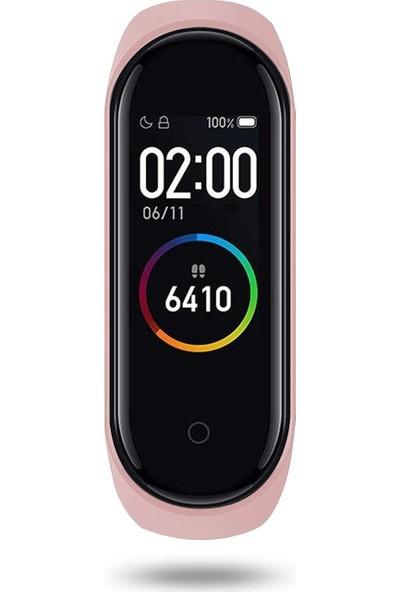 Polosmart PSSW09 Smartstep Akıllı Bileklik Pembe