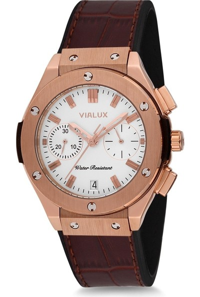 Vialux LY748R-02KR Kadın Kol Saati